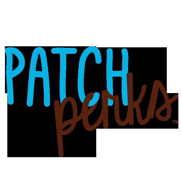 Logo of Patch Perks Program