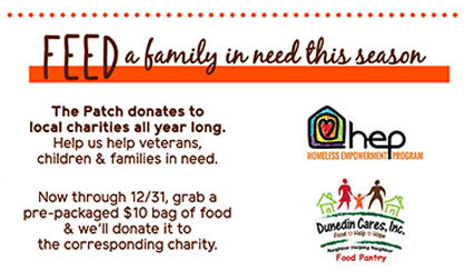 FEED a family in need this season